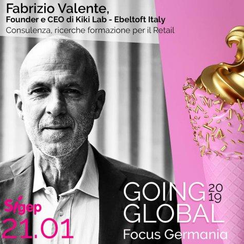 Evento   Convegno Going Global 2019 Focus Germania