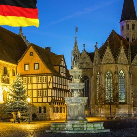 Gelateria in Germania - Niedersachsen